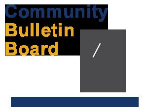 FLTV Bulletin Board